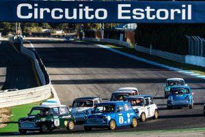 Circuito de Primavera regressa ao Estoril a 1 de Maio