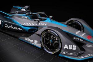 FIA confirma a Porsche como novo construtor na Fórmula E