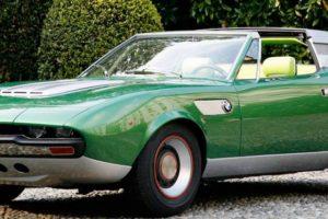 BMW Spicup de 1969 ganhou uma segunda vida