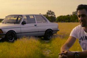 És tu e a máquina: A paixão pelo BMW E21
