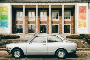 "Museu do Caramulo junta-se ao ""Drive It Day"""