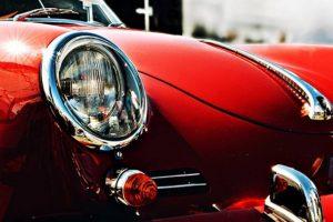Encontro de Veículos Clássicos regressa a Gouveia em Maio