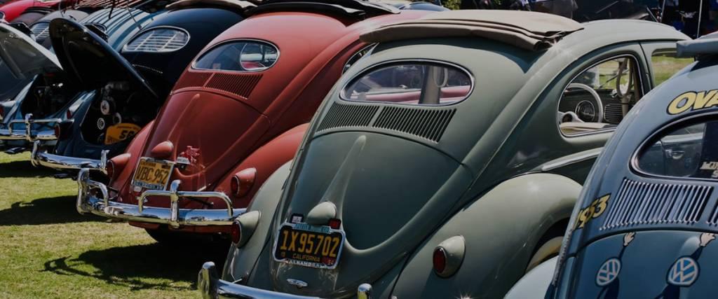 Museu do Caramulo recebe Encontro Volkswagen a 15 de Abril