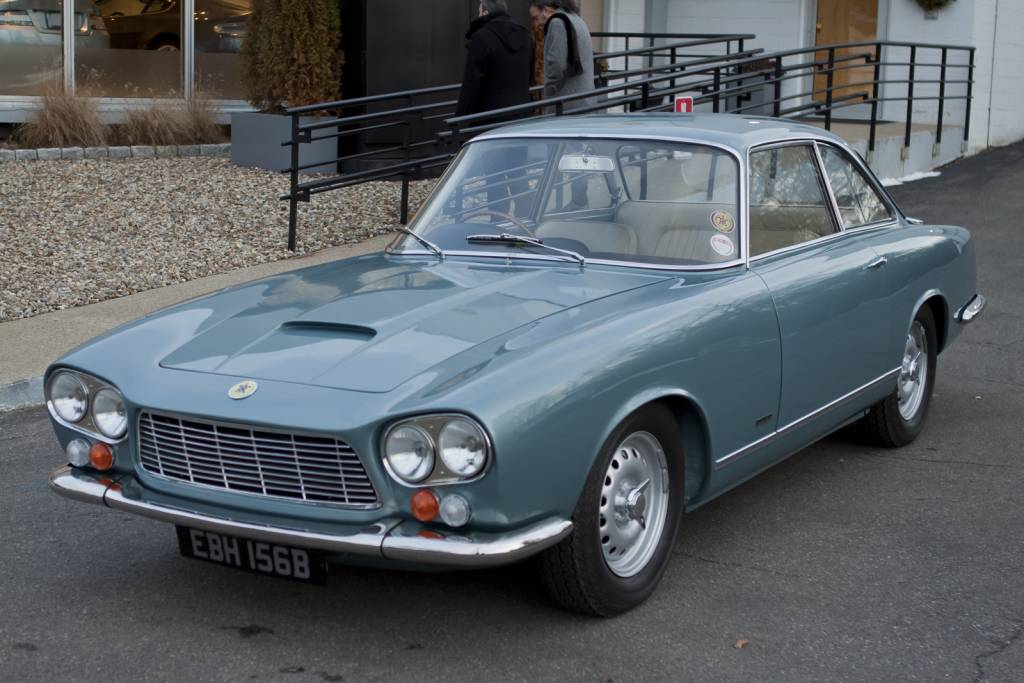 Gordon Keeble GK1 (1964-67)