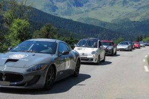 Grand Trans-Iberian Rally decorre de 24 a 29 de Junho