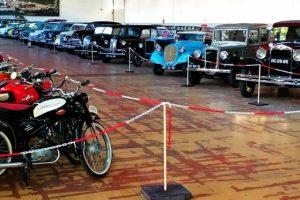 """""""Salão Automóvel Clássicos"""" contou com cerca de dois mil visitantes"""