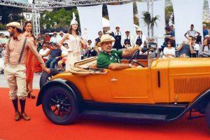 Madeira Classic Car Revival está de regresso
