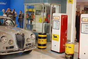 Eni lança linha de lubrificantes para automóveis clássicos