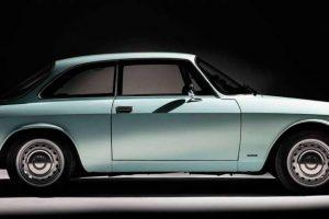 Alfa Romeo Giulia Sprint GT/GTV: Uma valorização sustentada