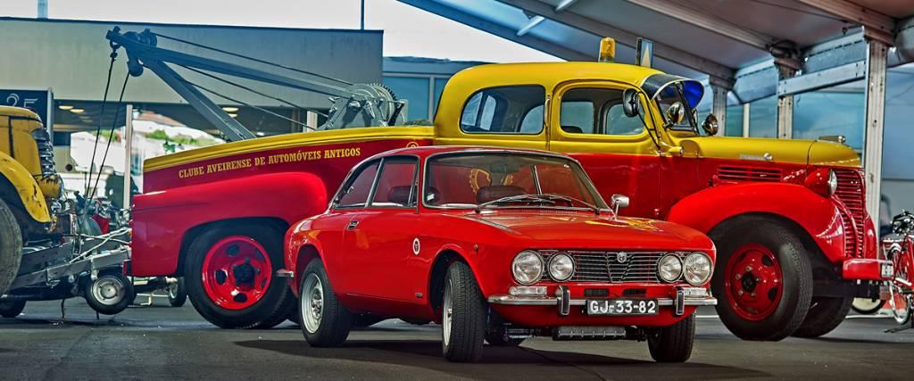 Automobilia de Aveiro regressa em Maio com programa cheio