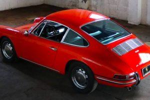 Fundado clube para proprietários de Porsches clássicos portugueses