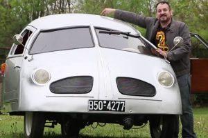 Hoffmann: O pior automóvel do mundo