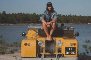 Este Verão é para ser passado de Land Rover
