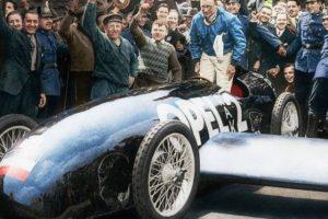 Os avanços da Opel nos primórdios do foguete há 90 anos