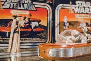 """Museu do Caramulo apresenta vídeo da exposição """"The Power of the Force"""""""