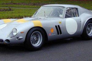 Ferrari 250 GTO vendido pelo valor recorde de 70 milhões de dólares