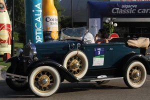 26ª edição do Algarve Classic Cars quase na estrada