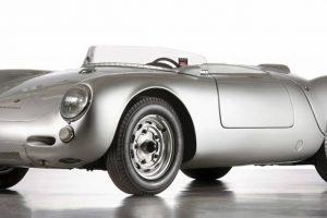 Museu do Caramulo apresenta exposição dedicada aos 70 anos da Porsche