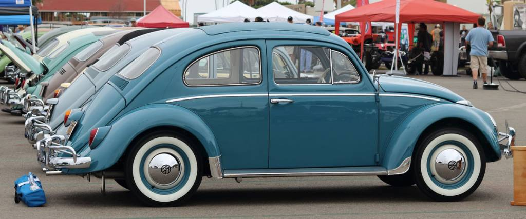 Motor Passion Museum homenegeia Vasco Callixto com VW clássicos