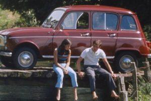 Renault 4L: Um amigo para o dia-a-dia