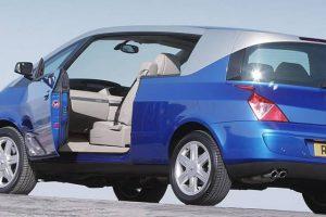 Renault Avantime: Um clássico antes do tempo