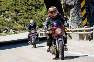 8ª edição do Rider com forte participação internacional