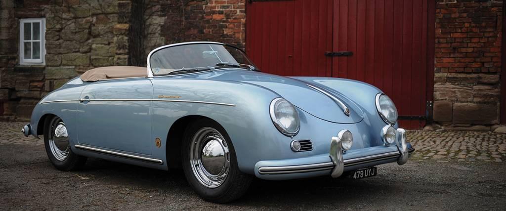 Lusitânia Automóvel Clube assinala o 70º Aniversário da Porsche