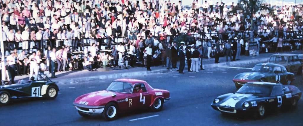 Corridas de Angola: O Festival Motor de Luanda de 1968