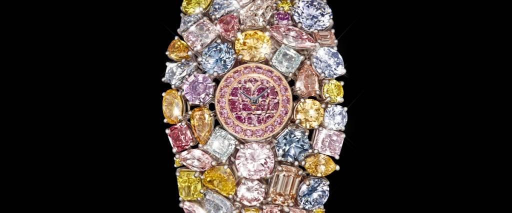 11 dos mais exclusivos relógios do mundo