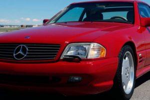 3 modelos Mercedes-Benz que valem a pena adquirir já
