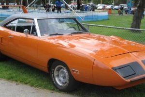 15 automóveis que nos levam de volta para os anos 70