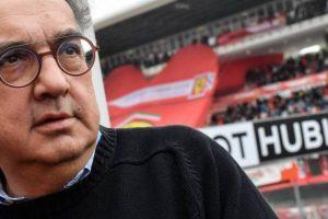 Sergio Marchionne: O salvador da Fiat