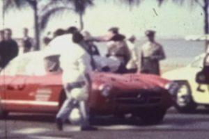 Recordar o Grande Prémio de Angola de 1960 em 8mm