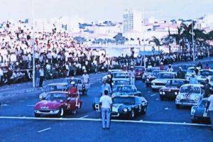 Corridas em Angola: O Troféu Dr. Castro Pereira de 1968