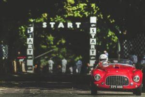 Goodwood Festival of Speed: O Jubileu de Prata