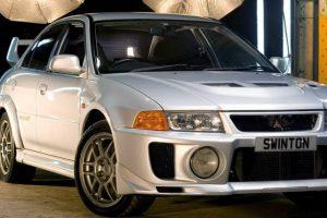 Mitsubishi Lancer Evolution: O imperador Japonês
