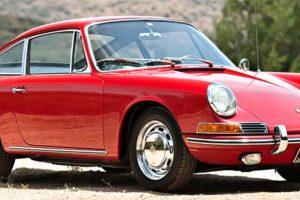 Porsche 911: O valor de um ícone