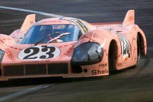 Porsche 917/20: O porco mais rápido do mundo