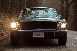 """Ford Mustang GT Fastback: A realização do """"sonho americano"""""""