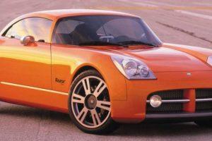 5 conceitos de automóvel que mereciam ter chegado à linha de produção