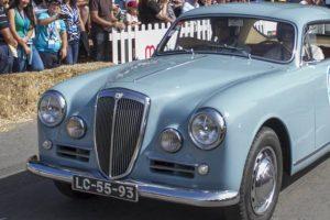 ACP Clássicos organiza passeio para sócios até ao Caramulo Motorfestival