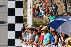 Strong Charon é parceira do Caramulo Motorfestival