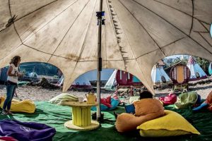 Caramulo Motorfestival disponibiliza opção de camping aos visitantes