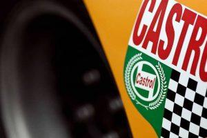 Castrol junta-se ao Caramulo Motorfestival como patrocinador