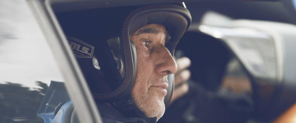 Cyril Neveu, 5 vezes Campeão do Paris-Dakar, confirmado no Caramulo Motorfestival