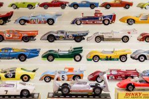 Automóveis em miniatura: A arte de contemplar a nossa paixão