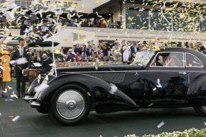 Monterey Car Week 2018: Diamantes sobre rodas