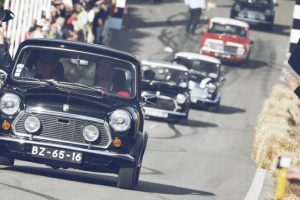 Visite o Caramulo Motorfestival no seu clássico