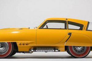 Autoworld exibe automóveis desportivos Pegaso
