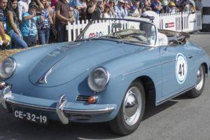 Porsche 356 B Roadster: A génese de um mito